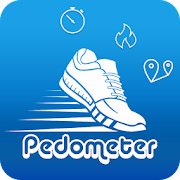 Pedometer 2019 : Step Counter, Health Fitness App