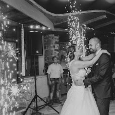 Wedding photographer Bill Prokos (BILLPROKOS). Photo of 21.10.2018