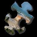 Landscapes Puzzle icon