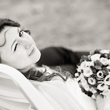 Wedding photographer Natalya Ageenko (Ageenko). Photo of 15.10.2014