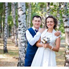 Wedding photographer Pavel Gladkiy (pavelgladky). Photo of 06.07.2016
