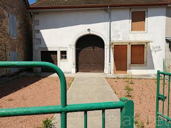 maison à Cernon (39)