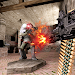 Robot Shooter in City icon