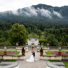 Wedding photographer Esau Natalie (esaustudio). Photo of 24.07.2018