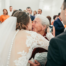 Wedding photographer Darya Bondina (BondinaDaria). Photo of 11.11.2017