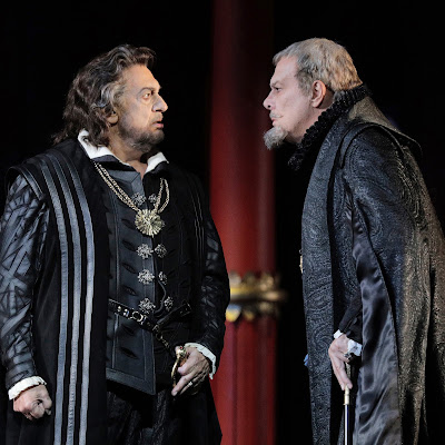 LA Opera season opens with The Rodrigo Show