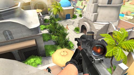 Sniper Master : City Hunter 1.2.8 screenshots 5