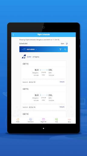 AirSewa 1.0 screenshots 11