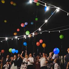 Wedding photographer Viktoriya Dikareva (Nezabudka). Photo of 10.09.2015