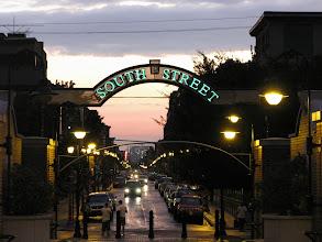 Photo: South Street