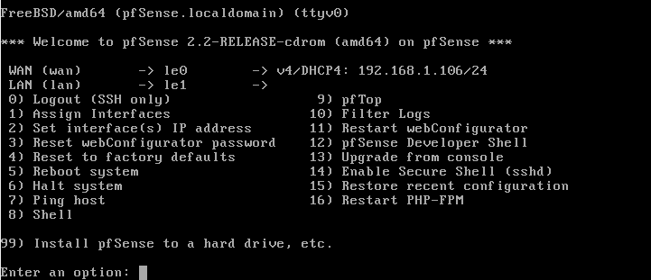 Setting Up A Pentest Lab with Firewall in Virtual box | JSinfosec