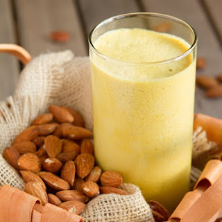 Fat-Burning Bedtime Shake Recipe