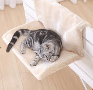 Suport de calorifer - pat pentru pisici