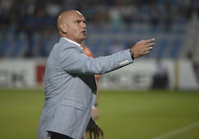 "Dennis van Wijk : ""Impossible de rester dans le Top-6 avec un budget de 4 millions"""