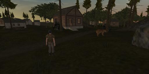ThriveX Survival - Battlegrounds Royale 2.71 screenshots 9