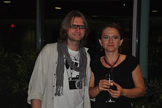 Photo: Leszek Mozdzer & Anna Kijanowska