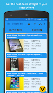 Trove - Auto Alerts and Notifications for Ebay - náhled