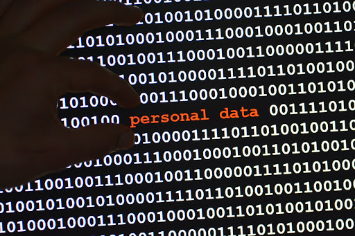 The Problem of Data Property Rights