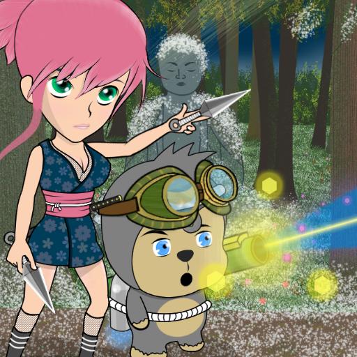 Ninja Girl RPG