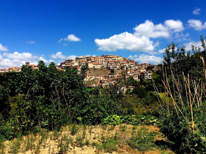 Monterosso Calabro  di Alessia