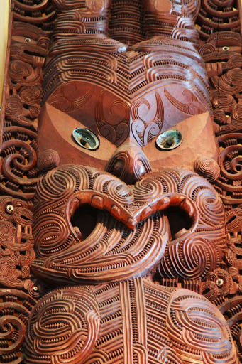 Learn about Maori culture in Tauranga, New Zealand, on your next Ponant cruise.