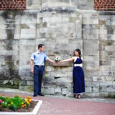 Wedding photographer Mikhail Troickiy (mtroitskiy). Photo of 10.04.2014