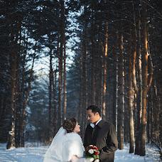 Wedding photographer Alena Bozhko (alenabozhko). Photo of 03.02.2016