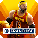 Franchise Basketball 2019 icon