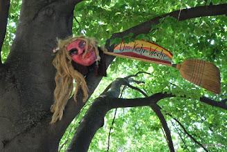 Photo: Protest auf schwäbischGroßdemo im Park gegen Stuttgart 21, Samstag, 18.09.2010