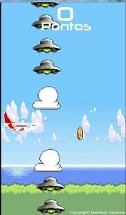 Avianca Fly - náhled
