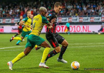 Anderlecht-product Hervé Matthys (22) breekt door in de Eredivisie