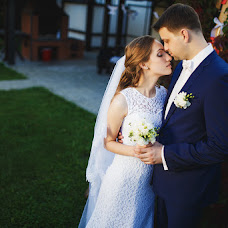 Wedding photographer Pavel Levashov (PavelLevashov). Photo of 12.09.2014