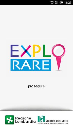 ExploRare