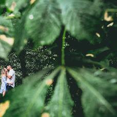 Wedding photographer Gabriella Hidvegi (gabriellahidveg). Photo of 12.06.2018