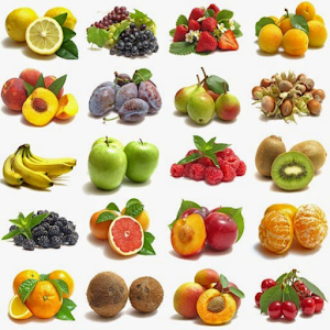 AtoZ Fruits Name - Android Apps on Google Play