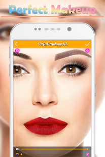 Perfect Makeover 365 : Beauty Makeup Plus - náhled