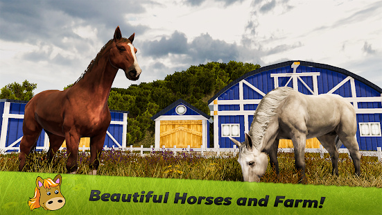 Download Horse Show Jumping Champions 2019 For PC Windows and Mac apk screenshot 12