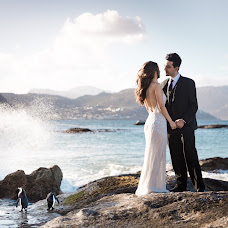 Wedding photographer Linda Vos (lindavos). Photo of 03.04.2019