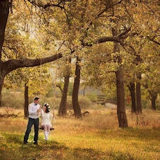 Wedding photographer Vlad Barinov (fotografia80). Photo of 25.09.2013