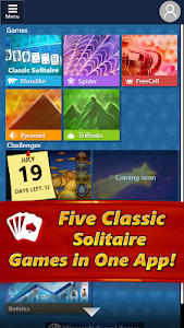 Microsoft Solitaire Collection 1.8.2021.0