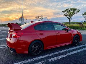 WRX S4  GT-S F型のカスタム事例画像 sennaさんの2020年09月20日14:27の投稿