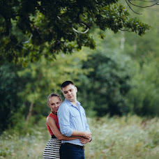 Wedding photographer Elvira Nazarova (Alvaira). Photo of 08.08.2013