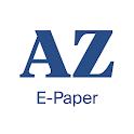 Aargauer Zeitung E-Paper icon