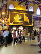 Photo: Day 106 - A Jewellery Store in the Grand Bazaar #2