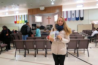 Photo: The Twelth Baptist Church of Emporia
