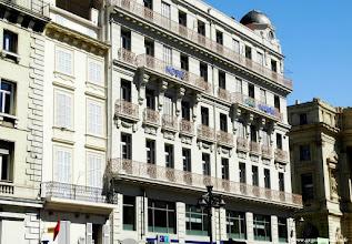 Photo: #001-L'hôtel Escale Océania, Marseille Vieux Port.