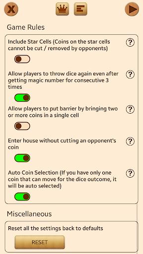 Ludo Classic 49 screenshots 13