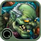 Zombie Raid: Survival icon
