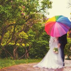 Wedding photographer Andrey Gorshkov (Angor73). Photo of 27.06.2018