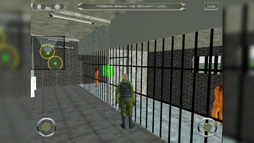 Army Criminals Transport Plane 2.0 4 screenshots 20